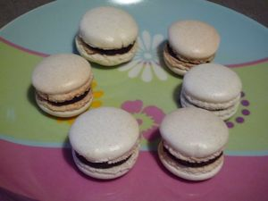2011-11-18 macarons ! (3)