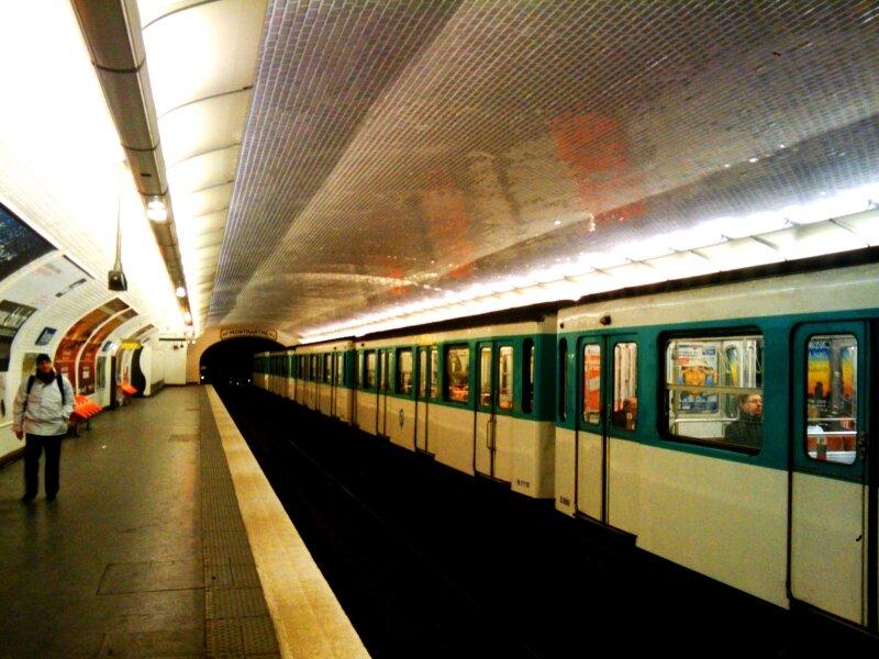 Station Rennes Ligne A (12)
