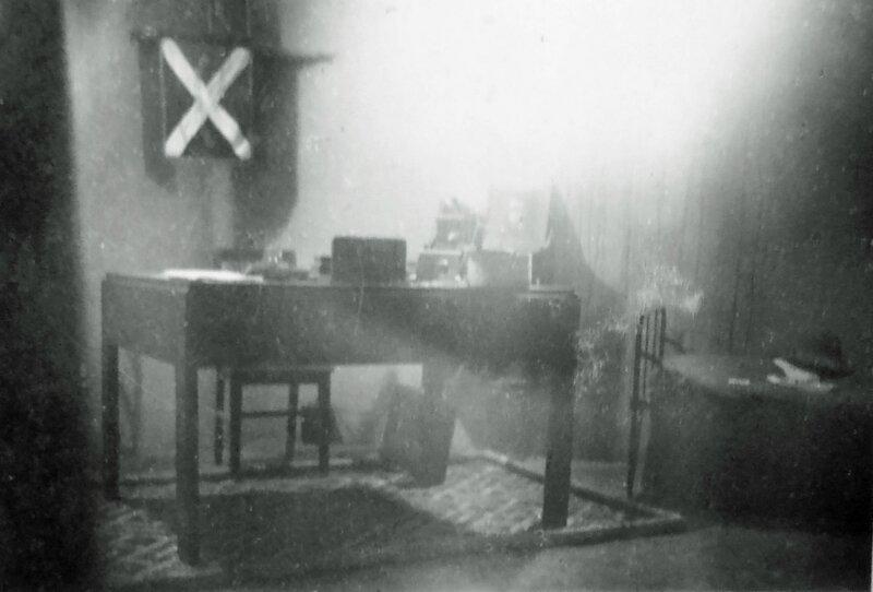 bureau de GRIBIUS à Thiès