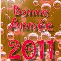 Concours du nouvel an : mes chouchous ! [ferme]