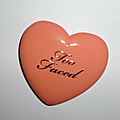Le bien trop mignon fard à joues love flush de too faced