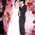 2008-07-27 罗志祥与五百新娘顺利完婚 庆国际歌迷会成立