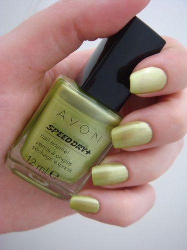 Avon - Limeade
