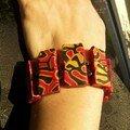 bracelet ethnique recto