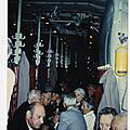 Septembre 1989 souvenir du pelerinage a elvington