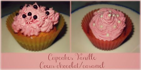 cupcakes roses re