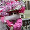 carnaval vénitien d'Annecy 2011