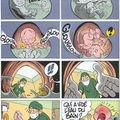 Histoire de bébé