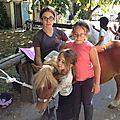 Le cheval ça recommence !!!