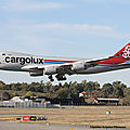 Cargolux Airlines International