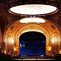 The Paramount - Salle