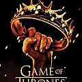 Game of thrones - saison 2