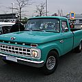 Ford f-100 custom cab-1965