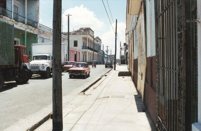 Avenida 50