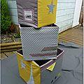 Des supers cubes de rangement à gagner chez aikelo