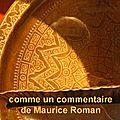 Prologue 91 : considérer monsieur roman