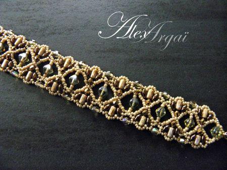 Bracelet Pyro2