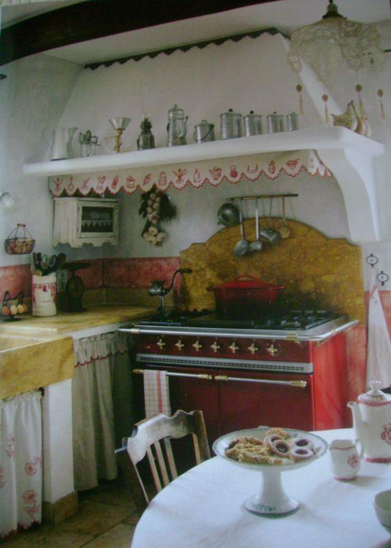 cuisine d 39 autrefois mon blog d co. Black Bedroom Furniture Sets. Home Design Ideas