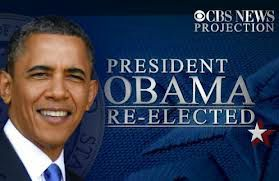 obama reelected 2