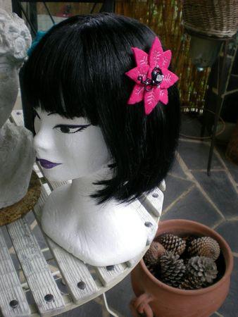 Barrette_fleur_rose_02