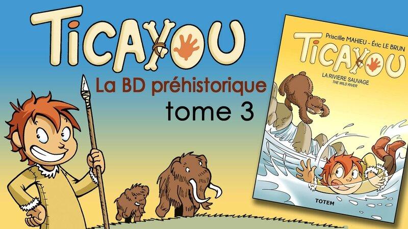 Ticayou 3