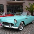 FORD Thunderbird 2door convertible Mulhouse (1)