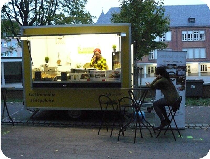 Quartier Drouot - Fête de la gastronomie46