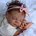 2013 - bébé reborn 2013 - Adoptée