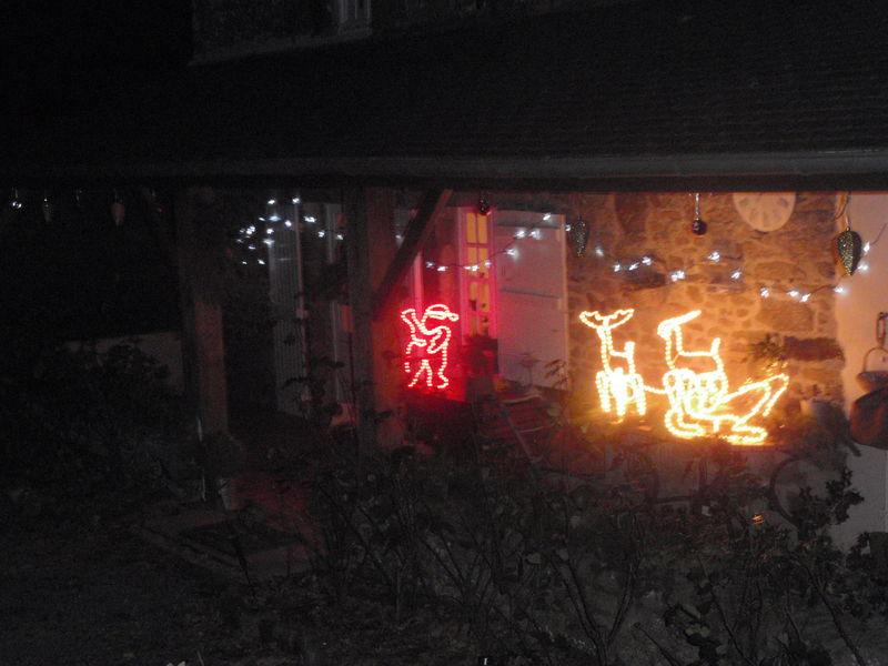 Doux Noël à vous toutes et tous ...