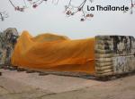 La Thailande pour blog