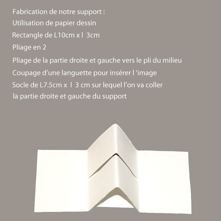 explication support 29