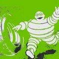 Le pneu michelin écologique