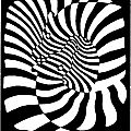 OP'ART_Victor Vasarely 5