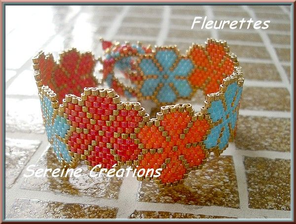 Fleurettes