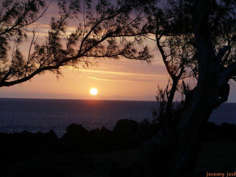 Gouffre , Réunion