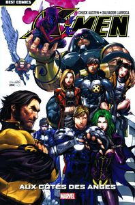 best comics x-men 2