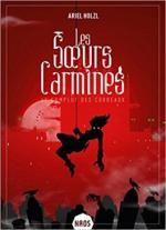 140 - Les soeurs Carmines