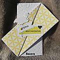 Pocket-letter et flip-book !