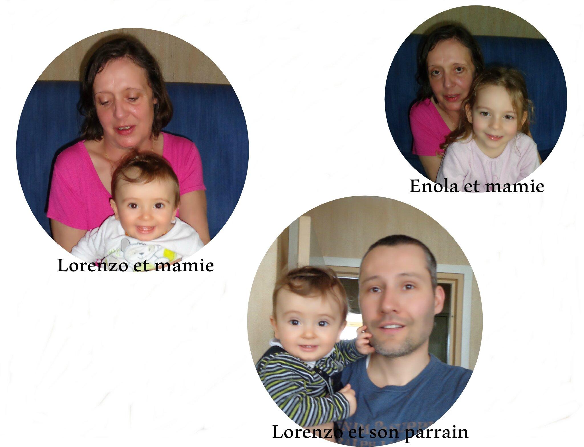 Avec la famille notre petite vie dans la ni vre - Cuisinez avec notre famille ...