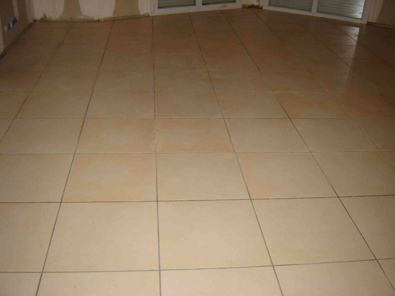 Carrelage pos nemuscasa for Carrelage blanc brillant 20x20