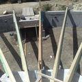 95 - préparation des arches