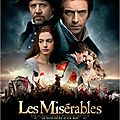 Les misérables - quand hooper massacre hugo ! [ critic's ]