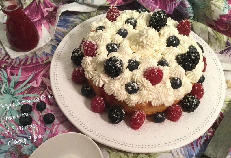 pop cake fruits rouge 032