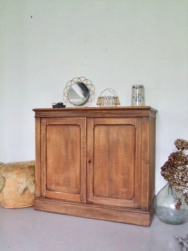 Buffet ancien