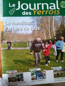 journal des yerrois mai 2013