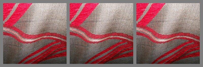 tissu tampico casal tapissier à Brest