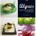 Algues : saveurs marines  cuisiner