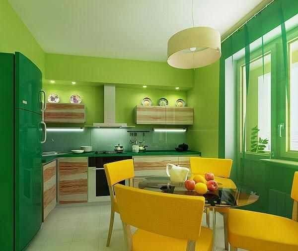 d7f49739e8bdeecb651068f32cee6e59--yellow-kitchens-colorful-kitchens