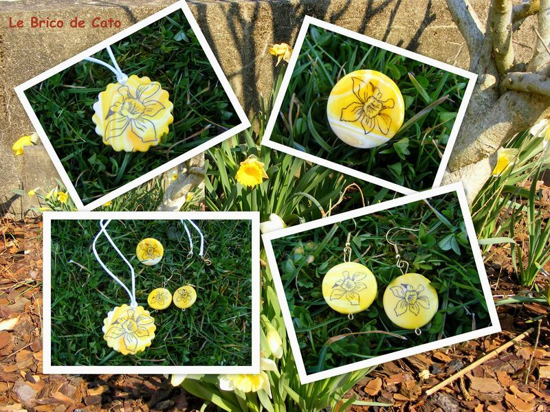Jonquilles
