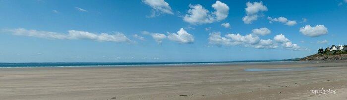 Panorama--Pentrez-plage